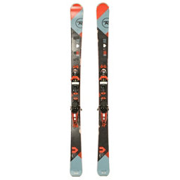 Used 2017-18 Rossignol Experience 88 HD Skis with Look Express NX 12 Bindings C Condition, , 256