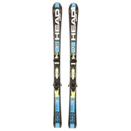 Used 2016 Head i. Titan Mens Skis with Head PRX 12 Bindings A Condition Super Shape, , 256