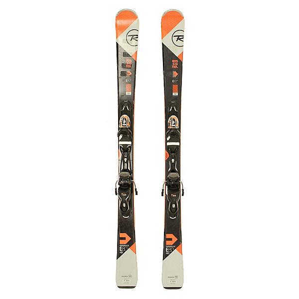 Used 2017 Rossignol Experience 80 HD Skis Look Xpress 11 Bindings C SALE, , 600