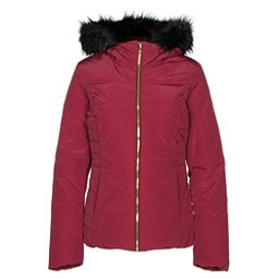 d70592f13 Obermeyer - Beau w/ Faux Fur Womens Insulated Ski Jacket