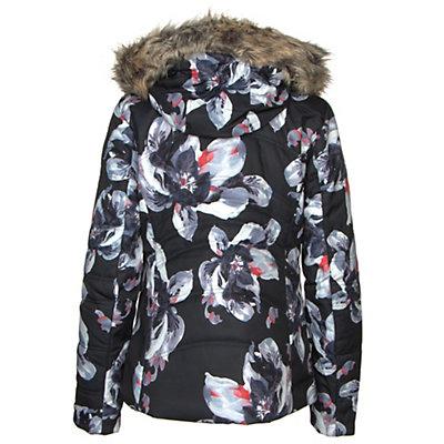 Obermeyer Tuscany II w Faux Fur Womens Insulated Ski Jacket 2019 1701afb06