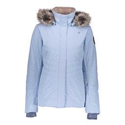 885e9b78149 Obermeyer Tuscany II w  Faux Fur - Petite Womens Insulated Ski Jacket