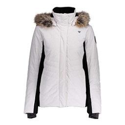 Obermeyer Tuscany II w  Faux Fur - Petite Womens Insulated Ski Jacket 349e7cf14