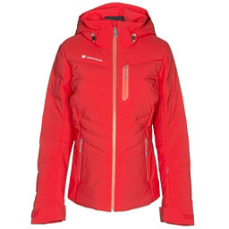 Obermeyer Cosima Down Womens Insulated Ski Jacket, After Glow, 256