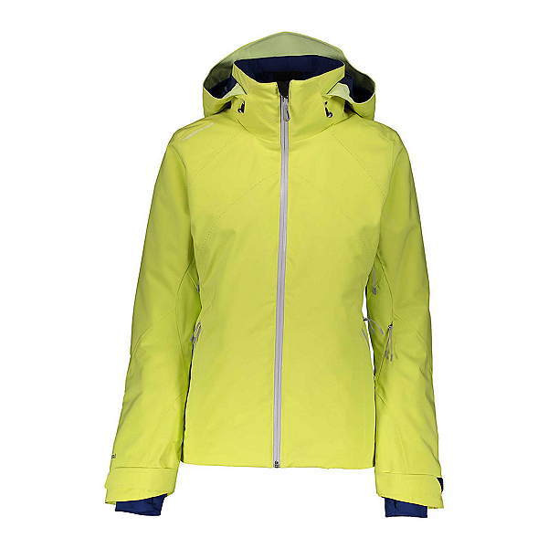 Obermeyer Mai Womens Insulated Ski Jacket, Flare, 600