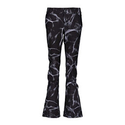 Obermeyer Printed Bond - Long Womens Ski Pants, , 256