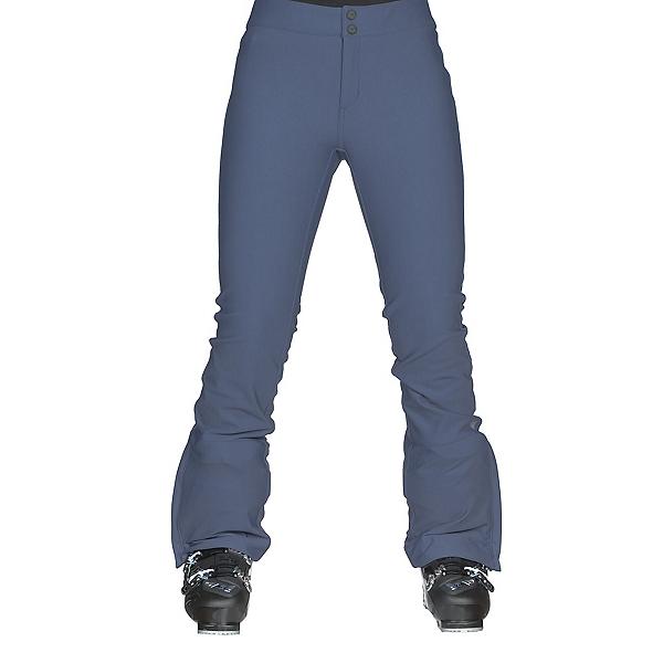 Obermeyer The Bond Womens Ski Pants, Into The Blue, 600