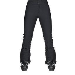 Obermeyer The Bond Short Womens Ski Pants, Black, 256