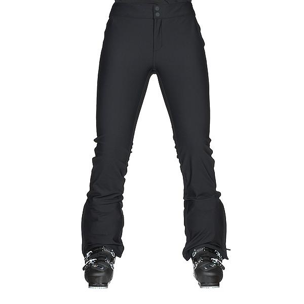 Obermeyer The Bond Long Womens Ski Pants, Black, 600