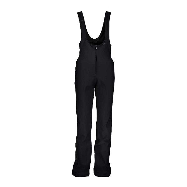 Obermeyer Snell OTB Softshell Womens Ski Pants 2022, Black, 600