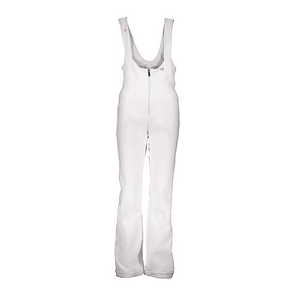 Obermeyer Snell OTB Softshell Womens Ski Pants, White, 600