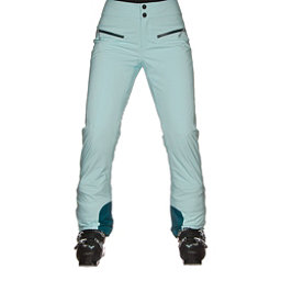 Obermeyer Bliss Womens Ski Pants, Sea Glass, 256