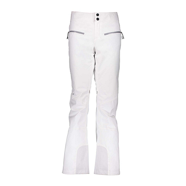 Obermeyer Bliss Womens Ski Pants 2020, White, 600