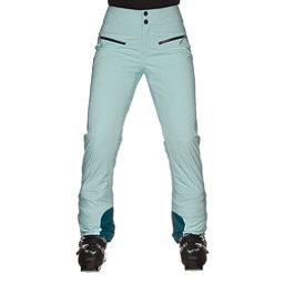 Obermeyer Bliss Short Womens Ski Pants, Sea Glass, 256