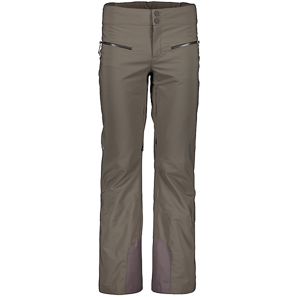 Obermeyer Bliss Short Womens Ski Pants, Suitable Grey, 600