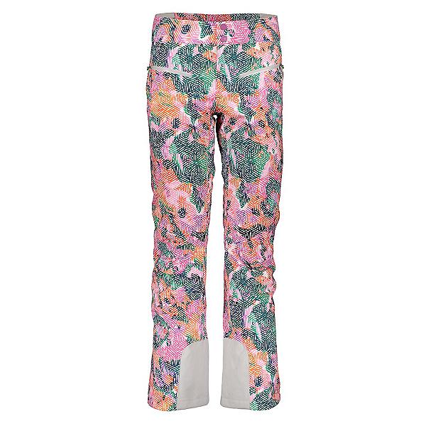 Obermeyer Bliss Short Womens Ski Pants 2020, First Impressions, 600