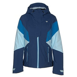 Obermeyer Serendipity Womens Insulated Ski Jacket, Dusk, 256