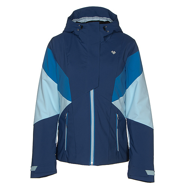 Obermeyer Serendipity Womens Insulated Ski Jacket, Dusk, 600