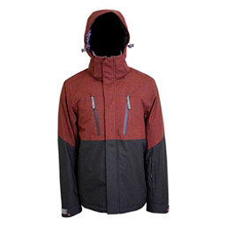 a65a902fb Turbine - Cornice Mens Insulated Snowboard Jacket