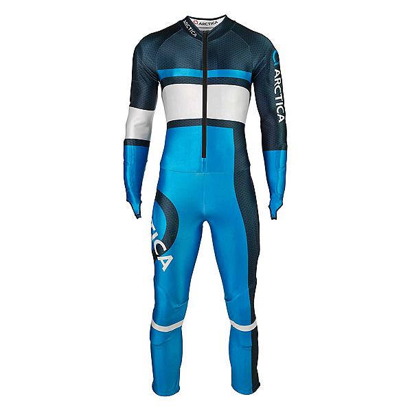 Arctica Racer GS Suit, Midnight-Ocean, 600