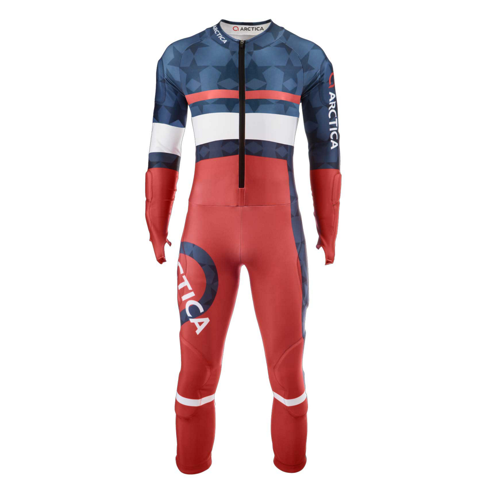 Arctica USA GS Race Suit im test