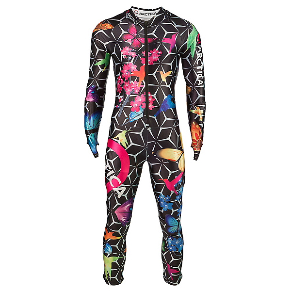 Arctica Hummingbird GS Race Suit, , 600