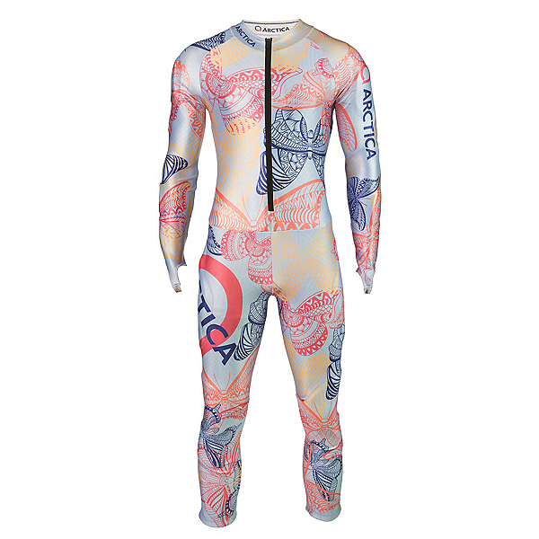Arctica Butterfly GS Race Suit, , 600