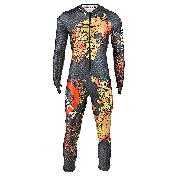 Arctica Youth Foo Dog GS Race Suit, , 600