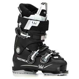 Tecnica Ten.2 65 CA W Womens Ski Boots 2019, Black, 256