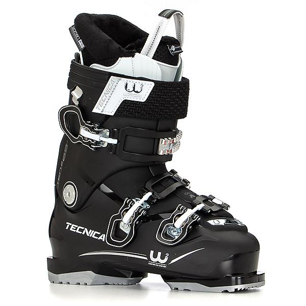 Tecnica Ten.2 65 CA W Womens Ski Boots, Black, 600