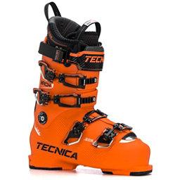 Tecnica Mach 1 130 MV Ski Boots 2019, Ultra Orange, 256