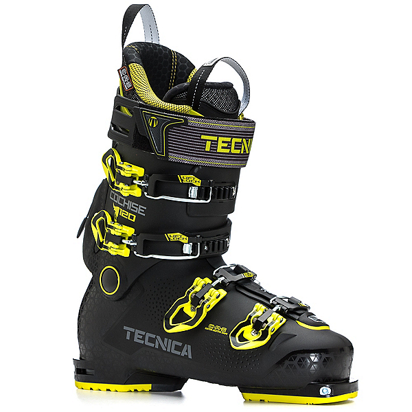 Tecnica Cochise 120 DYN Ski Boots, , 600