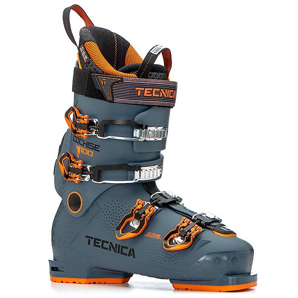 Tecnica Cochise 100 Ski Boots, Dark Avio, 600