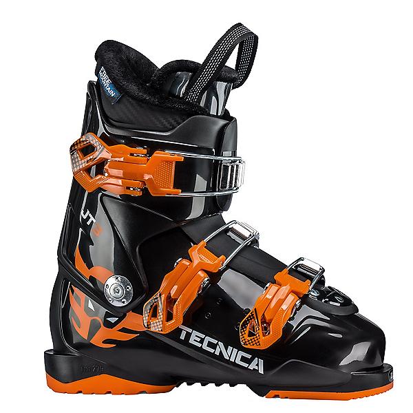 Tecnica JT 3 Kids Ski Boots 2020, Black, 600