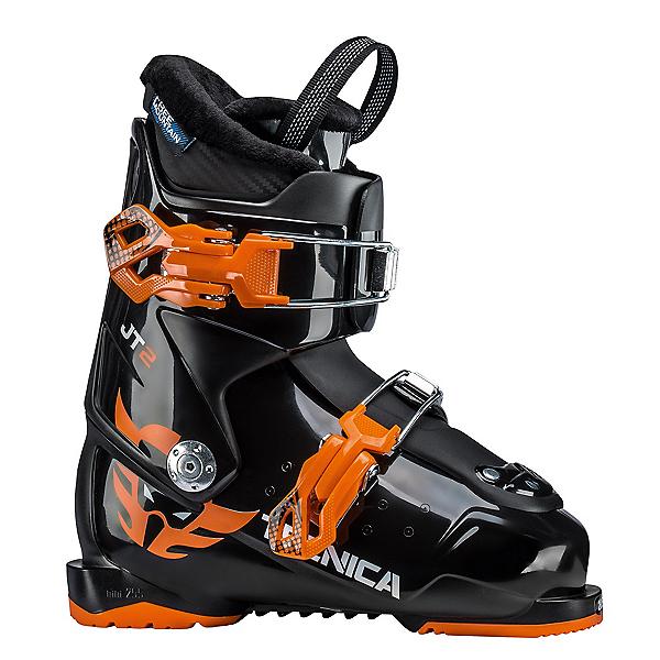 Tecnica JT 2 Kids Ski Boots 2020, Black, 600