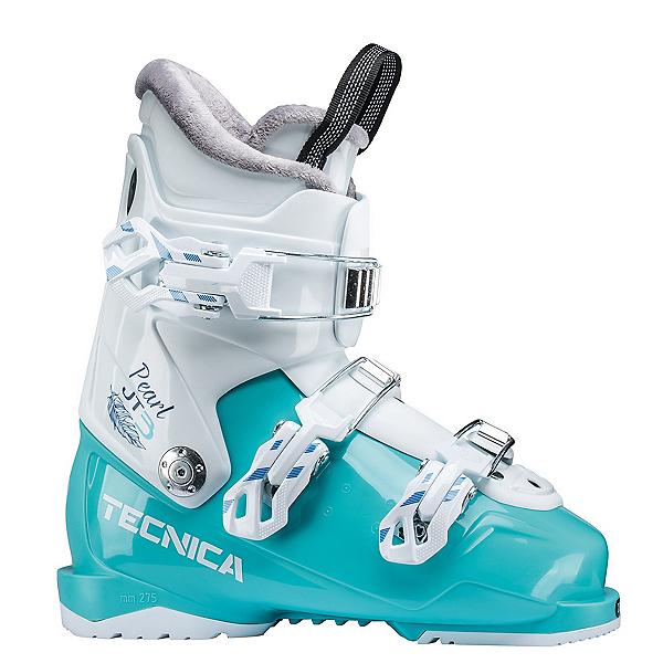Tecnica JT 3 Pearl Girls Ski Boots 2020, Light Blue, 600