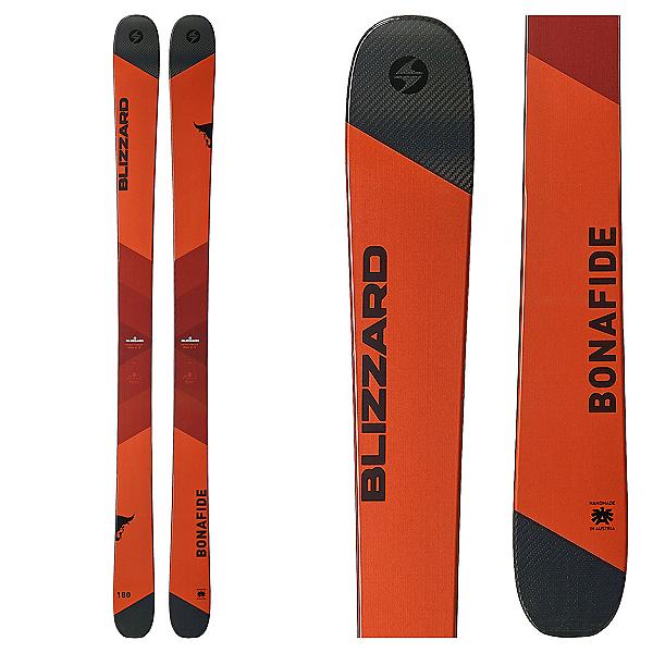 Blizzard Bonafide Skis 2019, , 600