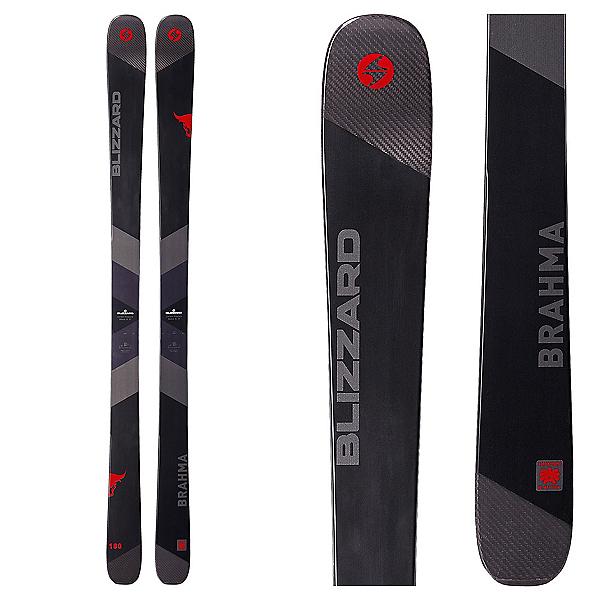 Blizzard Brahma Skis, , 600