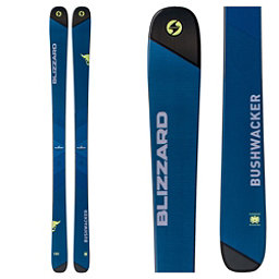 Blizzard Bushwacker Skis 2019, , 256