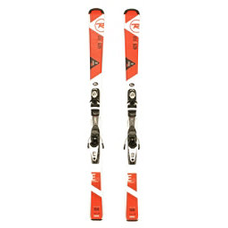 Used 2015 Rossignol Experience RTL Skis Axium 100 Bindings A Cond, , 256