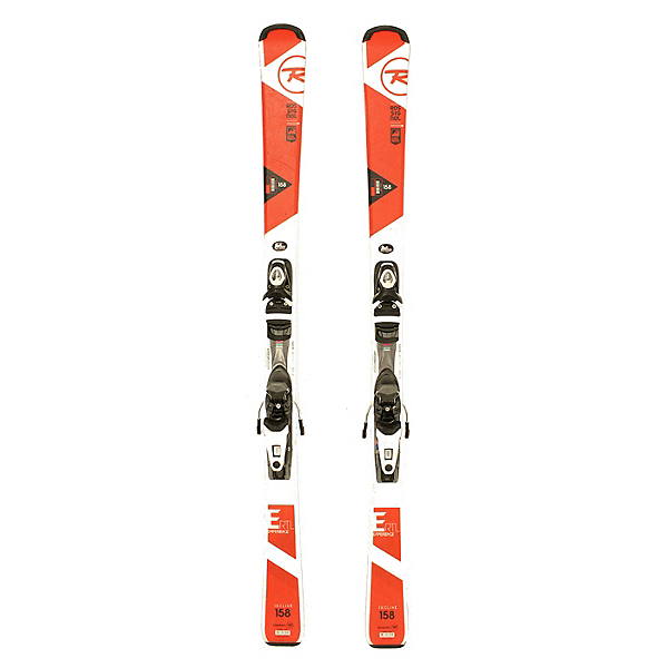 Used 2015 Rossignol Experience RTL Skis Axium 100 Bindings A Cond, , 600