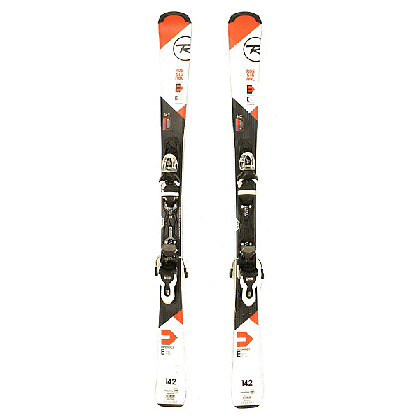 Used 2017 Rossignol Experience RTL Skis Look Express 10 bindings C Cond, , 600