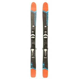 Used 2017 Rossignol Sky 7 Skis with Look NX 12 Bindings C Condition, , 256
