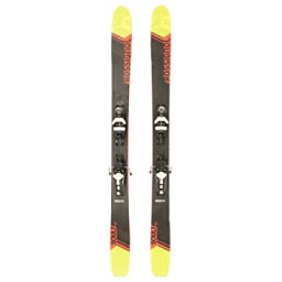 Used 2017-18 Rossignol Soul 7 HD Skis with Look NX Bindings C Condition, , 256