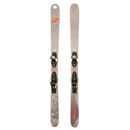 Used 2018 Nordica Enforcer 93 Skis with Warden 13 Bindings C Cond, , 256