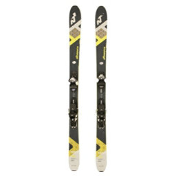 Used 2017 Nordica NRGY 90 Skis with Warden 13 Bindings C Cond, , 256