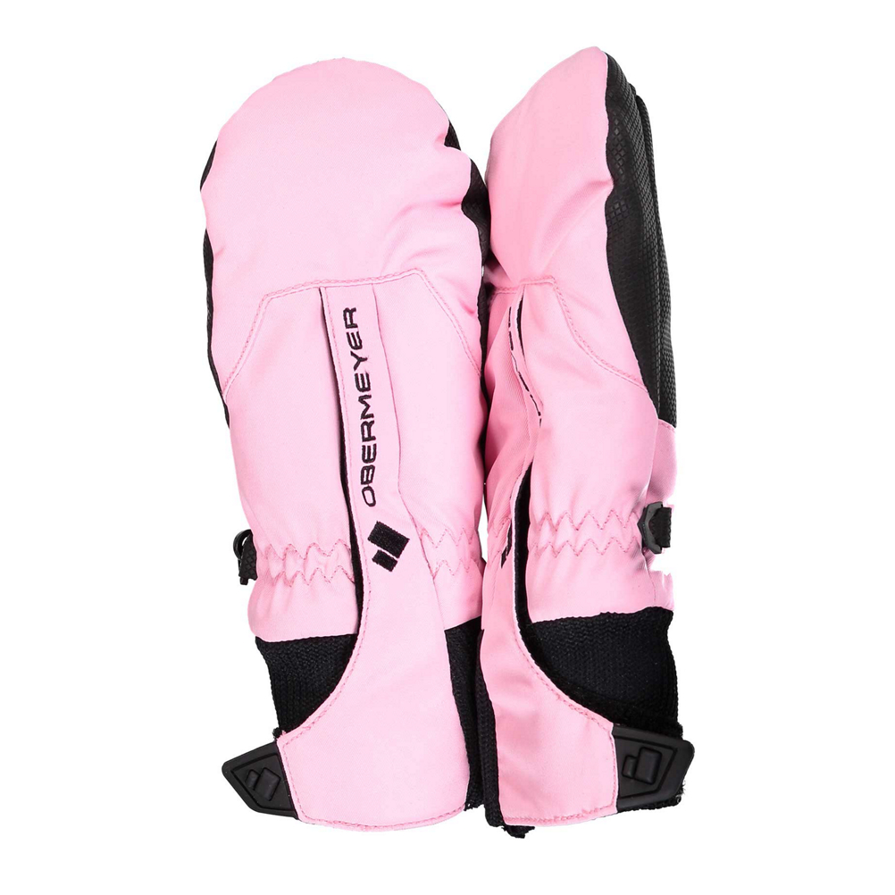 Obermeyer Thumbs Up Toddlers Mittens im test