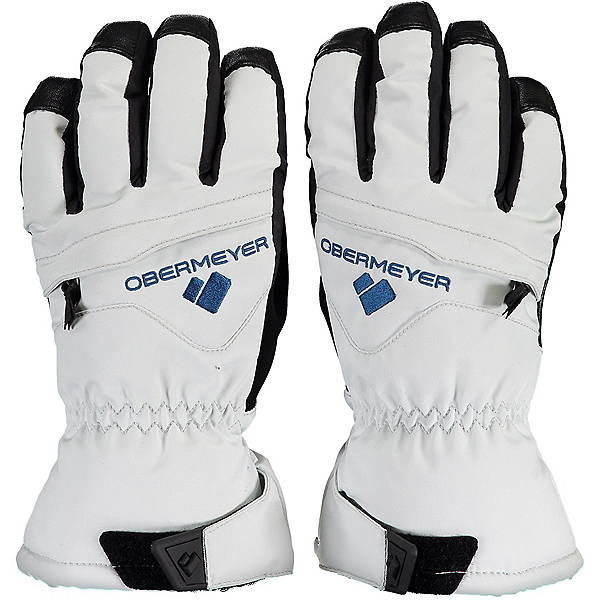 Obermeyer Lava Girls Gloves 2020, Oasis, 600