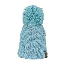fe8de77d81127 ... colorswatch30 Obermeyer Maipo Knit Kids Hat, Sea Glass, 256