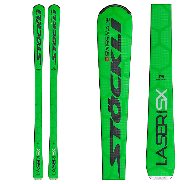 Stockli Laser SX Skis, , 600